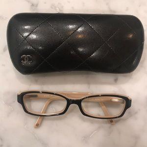 Chanel glasses frames